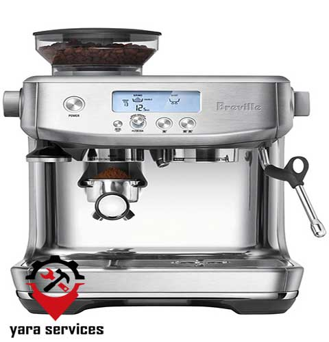 Breville Coffee maker repair - تعمیر قهوه جوش