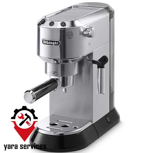 DELONGHI coffee maker repair 2 - تعمیر قهوه جوش