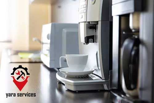 coffee maker repair yaraservices - تعمیر قهوه جوش
