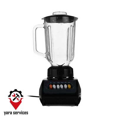 Olympia Blender repair yaraservices - تعمیر مخلوط کن